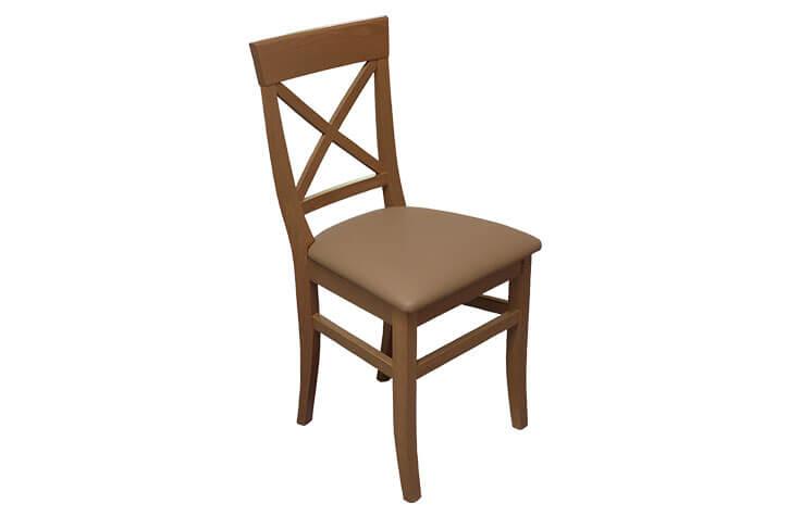 bequemer Stuhl als Hotelmöbel oder im Gastrobereich