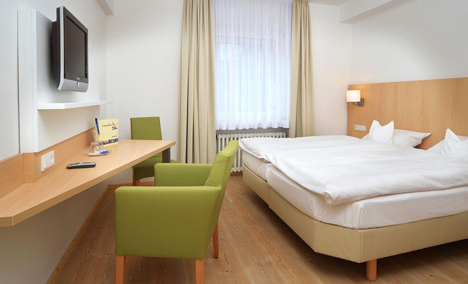 Individuelle Hotelmöbel - Matratzen und Betten in jeder Form und Größe